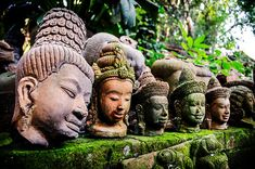 Chiang Mai Thailand Travel Photography Buddha by TBOphotography, $28.00