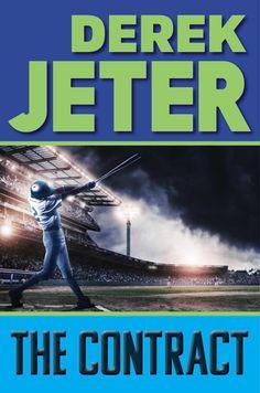 The Contract by Derek Jeter, J JETER