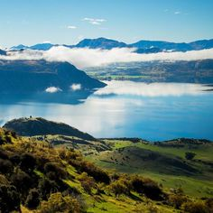 New Zealand is home to towering mountains, fjords, formidable coastlines, volcanoes, lakes and quiet beaches