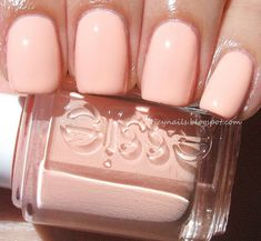 Essie A-Crewed Interest: Swatch and Review