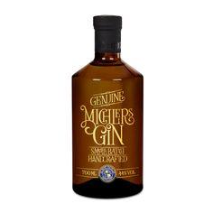 Michler's Gin Genuine