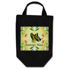 Make one-of-a-kind gifts with these designs! Butterfly Bags, Summer Of Love, Gift For Lover, Butterflies, Reusable Tote Bags, Lovers, Butterfly, Bowties, Papillons