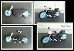Motorbike tutorial