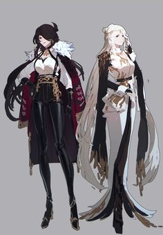 Fantasy Character Design, Character Design Inspiration, Character Concept, Character Art, Oc Manga, Chica Anime Manga, Kleidung Design, Art Reference Poses, Anime Outfits