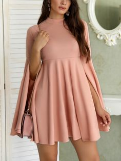 Shop Sexy Trending Dresses – Chic Me offers the best women's fashion Dresses deals Beach Wear Dresses, Casual Dresses, Short Dresses, Trend Fashion, Look Fashion, Womens Fashion, Luxury Dress, Custom Dresses, Mode Style
