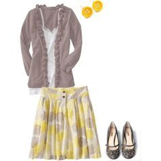 whatgoesgoodwith.com girls middle school outfit ideas #cuteoutfits