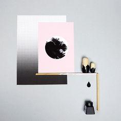 Styling - Inky Black