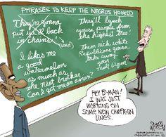 Biden's Racism