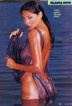Naked latinas dark skin