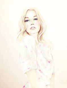Joanne Young Illustration