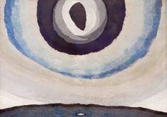 Arthur Dove, Silver Sun, 1929