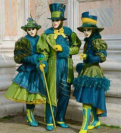 https://flic.kr/p/dVMaj2 | Venice Carnival 2013 | Carnevale di Venezia 2013