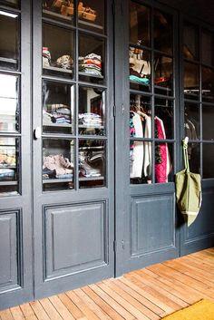 armoire chambre d'enfant Laure Vial du Chatenet