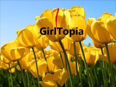 GirlTopia Girl Scout Journey - YouTube