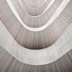 Santiago Calatrava - Zurich Law Library