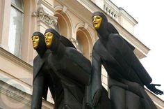 Vilnius Opera House, Lithuania