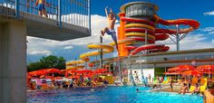 Sonnentherme Lutzmannsburg, Burgenland Ferris Wheel, Fair Grounds, Outdoor Decor, Scary, Travel, Big Wheel