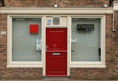 texture shops facade shop building store window door