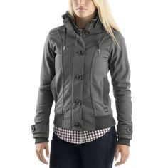 MEC Frontside Hoodie (Women's) - Mountain Equipment Co-op. Free Shipping Available
