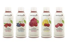 Ends 09/28 – Cheribundi Assorted Juice Giveaway
