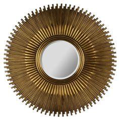 Cole Wall Mirror