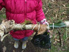 Blog - Spielraumnatur - Naturverbindung lernen & leben Baby Car Seats, Blog, Winter Jackets, Children, Studying, Nature, Winter Coats, Young Children, Boys