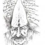 Günter Grass Ausstellung – Grafiken und Skulpturen bis zum 17.3.2013