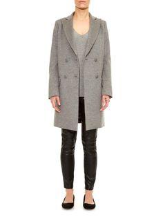 Max Mara Studio Belluno coat