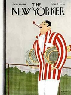 The New Yorker, June 23, 1928