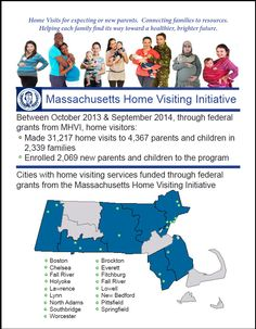 Are you expecting a baby? Or have a young child? MA? There are family support services: http://www.mass.gov/dph/homevisiting ….