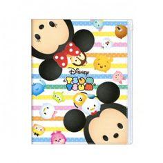 Disney Tsum Tsum File Folder (◕ᴥ◕) Kawaii Panda - Making Life Cuter