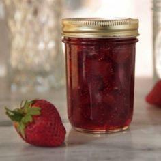 Strawberry  Jam E1298837767574