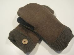 Inkster Angora Mittens  med/lg  MMC469 by MichMittensbyLauri, $23.00