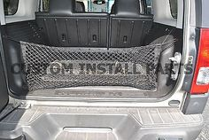 Brand New Hummer H3 2006-10 Trunk Envelope Style Cargo Net OEM# 17800867 (361481480184) | Home | BrowseBidSave