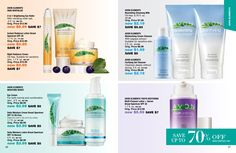 Avon Catalog 7 is now Available To View and Shop Online From February 24 until March 9th. Save up to 70% off on Avon Elements skincare shop Avon Outlet online at www.youravon.com/my1724 and start saving on products you love!! Spend $50 or more online get 20% off and free shipping use coupon code: WELCOME #AVON #SALE #SKINCARE #CATALOG7