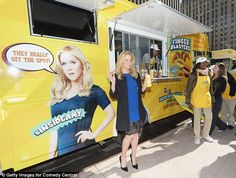 Keeping busy: In addition to hosting the upcoming MTV Movie Awards, the star's hit Comedy ...