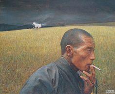 Artodyssey: Xu Xiaodong