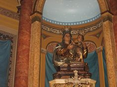 Our Lady of Achiropita
