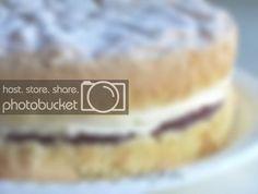 Feather-Light Sponge Cake with Jam & Cream – Corner Café Light Sponge Cake Recipe, Sponge Cake Recipe Best, Sponge Cake Recipes, Cooking Ingredients, Cake Ingredients, Baking Recipes, Dessert Recipes, Pie Recipes, Easy Recipes
