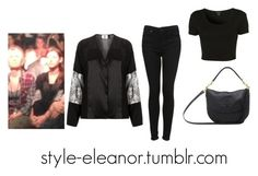 """Eleanor in Toronto (1D Concert - TMH)"" by iloveeleanorcalder ❤ liked on Polyvore featuring Unique, Topshop, Mulberry, eleanor, eleanorcalder, eleanorcalderstyle and Eleanorstyle"