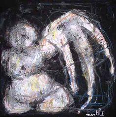 AURÉLIE MANTILLET 2008 Le Sexe des Anges Series. #13