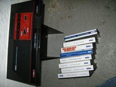 Sega retro tvspel inkl spel och handlontroll 400kr