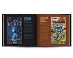 Celebra el legado del Super Famicom con este increíble libro de arte | Atomix