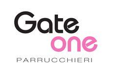 GateOne Parrucchieri logo  #hairdresser #hair #woman #man  www.gateoneparrucchieri.it
