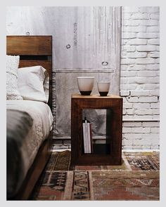 WABI SABI Scandinavia - Design, Art and DIY.: A Monday Mix of Wood and Grays