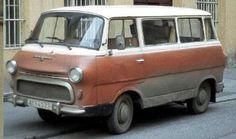 mototechna  | Škoda 1203 Vw Bus, Volkswagen, Car Travel, Old Cars, Cars And Motorcycles, Techno, Vintage Cars, Classic Cars, Vans