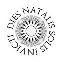 Image result for dies natalis invicti solis 2016