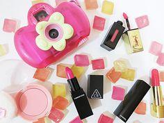 #space #lipstick