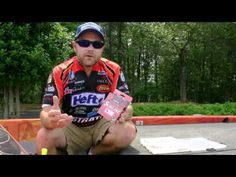 Fishing Line - How to choose - YouTube