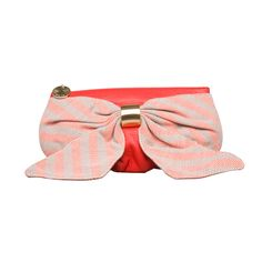 I love the Deux Lux Heidi Girl Clutch from LittleBlackBag